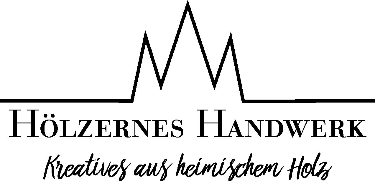 HölzernesHandwerk-Logo